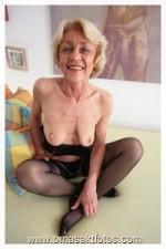 Oma Mieder