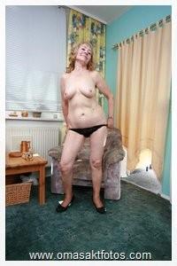 erotische Frauen 60